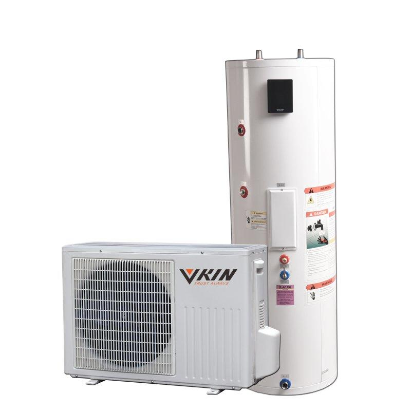 50 Gal Dc Inverter Domestic Heat Pump Water Heater VRHA-12AN1DCTS
