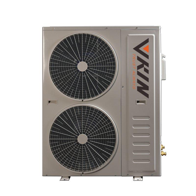 4 Tons DC Inverter Air Handler Air Conditioner Heat Pump UCHA-48HDC