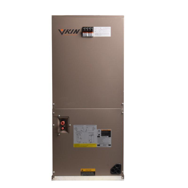 3 Tons DC Inverter Air Handler Air Conditioner Heat Pump Ucha-36hdc