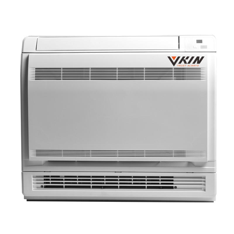 VKIN R410A DC INVERTER FLOOR-MOUNTED AIR CONDITIONER HEAT PUMP