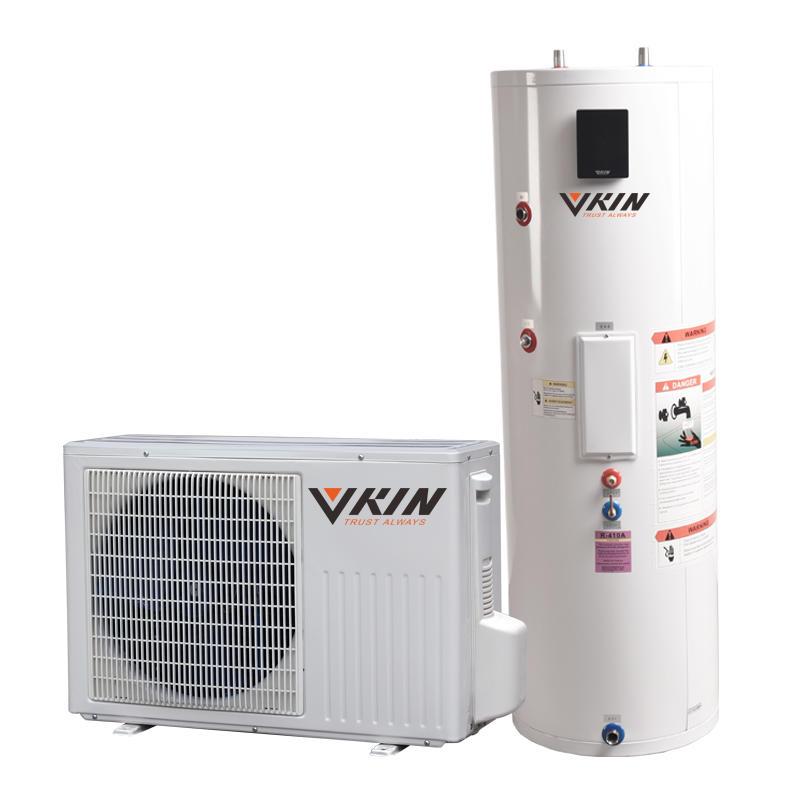 30 Gal Dc Inverter Domestic Heat Pump Water Heater Vrha-09an1dcts