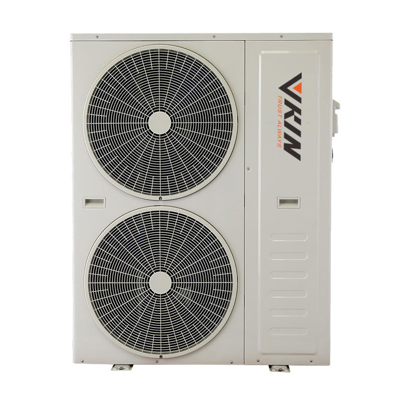 5 Tons DC Inverter Monoblock Air To Water Heat Pump VRHA-60AN1DCAIO