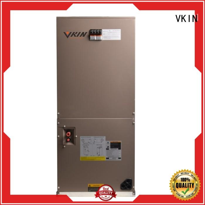VKIN air air conditioner air handler for business for indoor