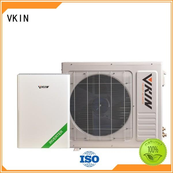 VKIN online air to water heat pump manufacturers supplier for cooling