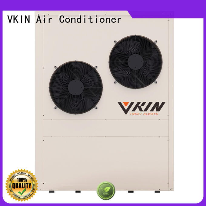 VKIN air air source heat pump water heater company for heating