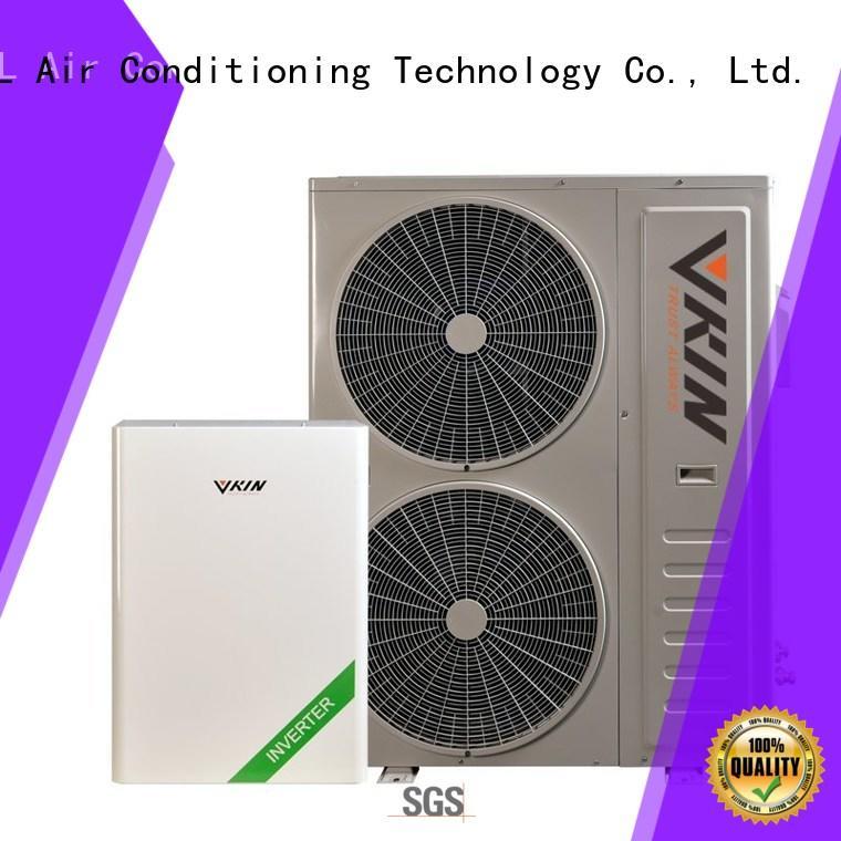 excellence air source heat pump underfloor heating dc company for indoor