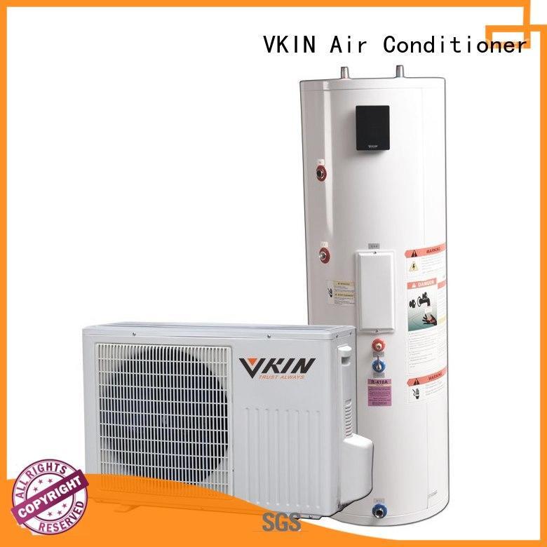 online commercial heat pump water heater split factory for water heater