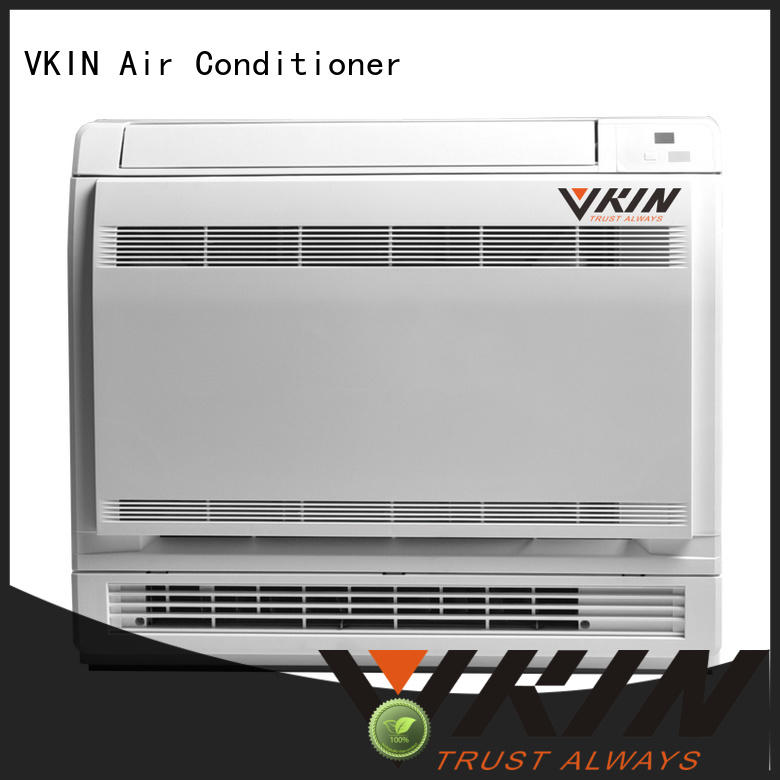 VKIN ceiling floor ceiling air conditioner company for indoor
