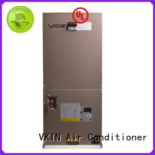 high efficiency air conditioner air handler dc supply for cooling