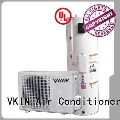 VKIN domestic heat pump hot water heater manufacturers for home