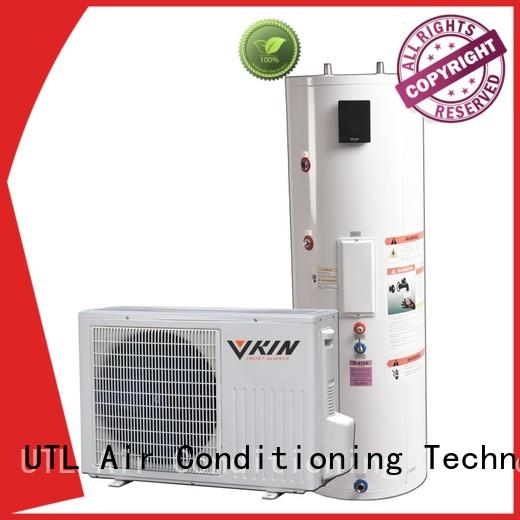 VKIN water heat pump hot water heater manufacturers for home
