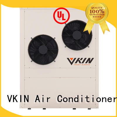 VKIN high quality monobloc heat pump company for heating