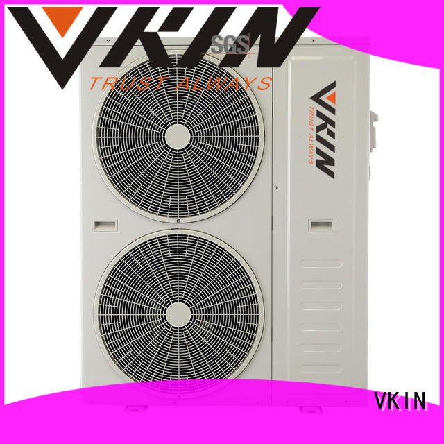 VKIN vrha24an1dcaio monobloc heat pump manufacturers for heating