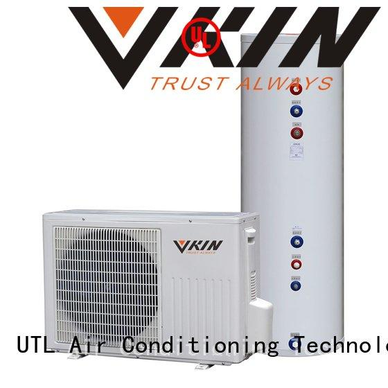 mini split heat pump water heater 30 VKIN Brand split heat pump water heater