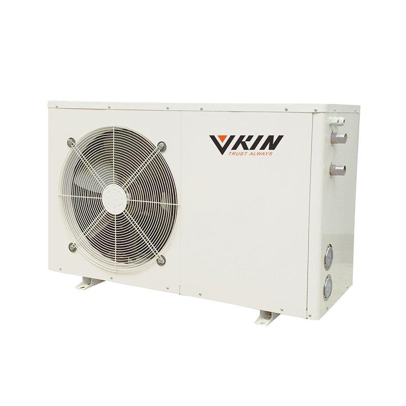 2 Tons DC Inverter Integrated Heat Pump Household Heating Cooling Vrha-24an1dcaio