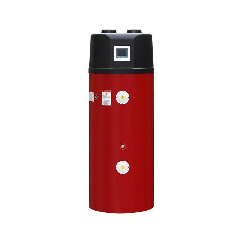 DC Inverter All In One Heat Pump Water Heater Vrha-09an1dct 80gal