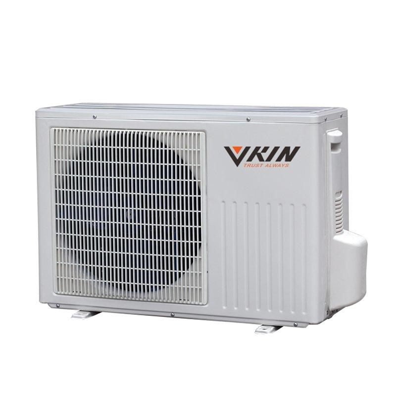 DC Inverter Split Wall Mounted Air Conditioner Heating and Cooling Urha-12wdc