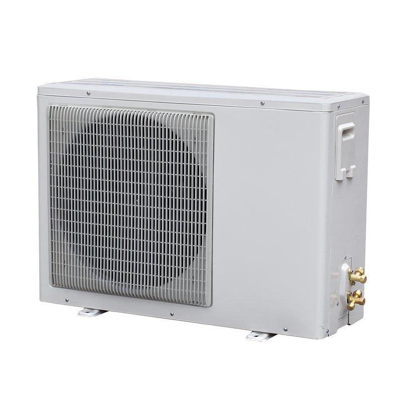 1.5 Tons 60Hz DC Inverter Ceiling Cassette Air Conditioner Ucha-18cdc