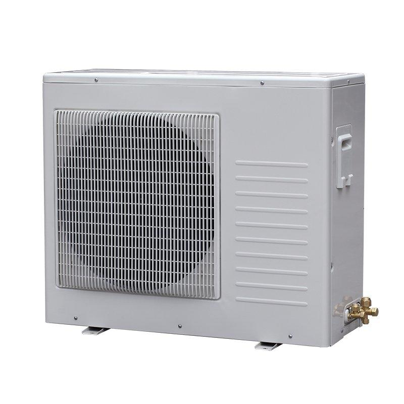 DC Inverter High Static Pressure Ducted Air Conditioner Ucha-24ddc