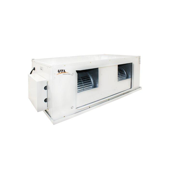 High Static Pressure Ducted Dc Inverter Air Conditioner Heat Pump Ucha-48ddc