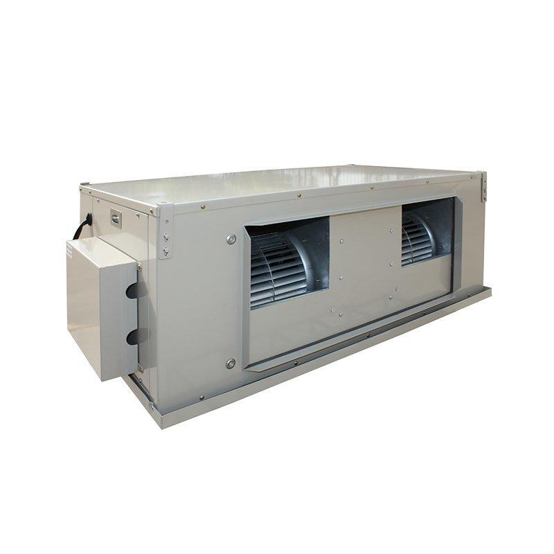High Static Pressure Dc Inverter Constent Humidity Temperautre Ducted Air Conditioner Heat Pump