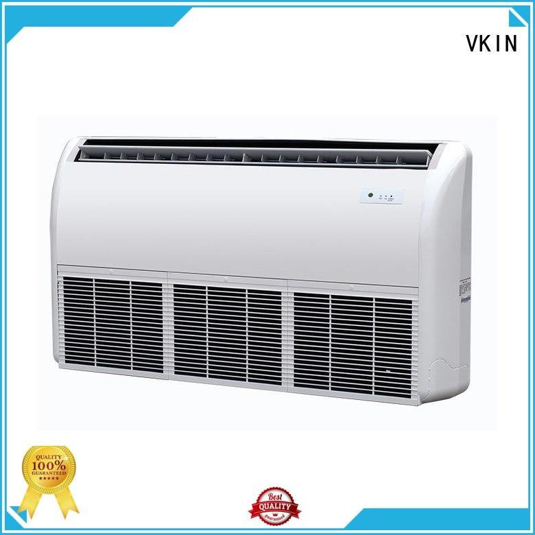 VKIN pump ceiling suspended air conditioner manufacturers for heating