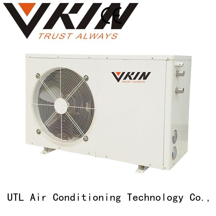 integrated tons air to air source heat pump VKIN