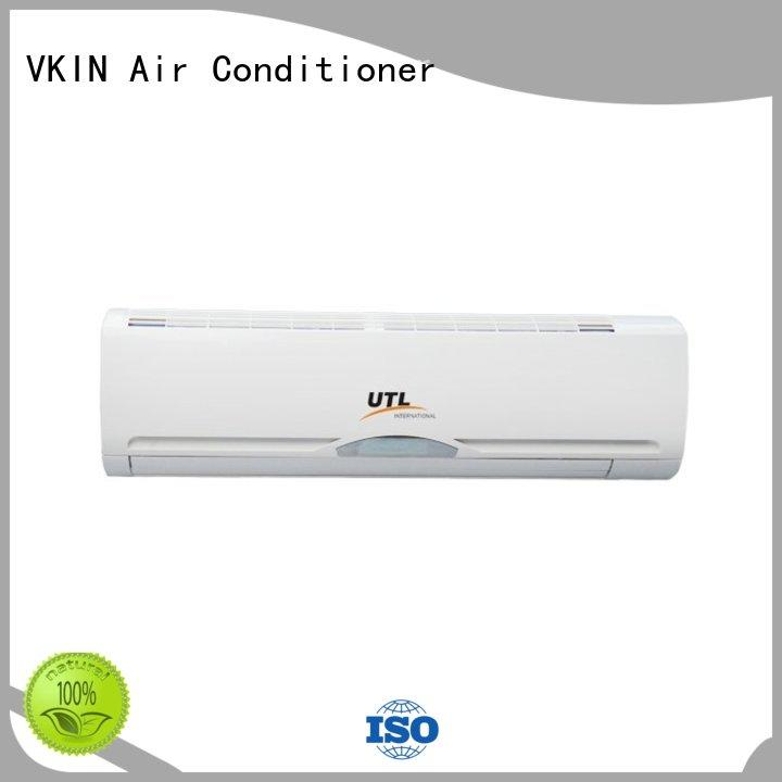 VKIN suitable chilled water fan coil unit for business for cooling