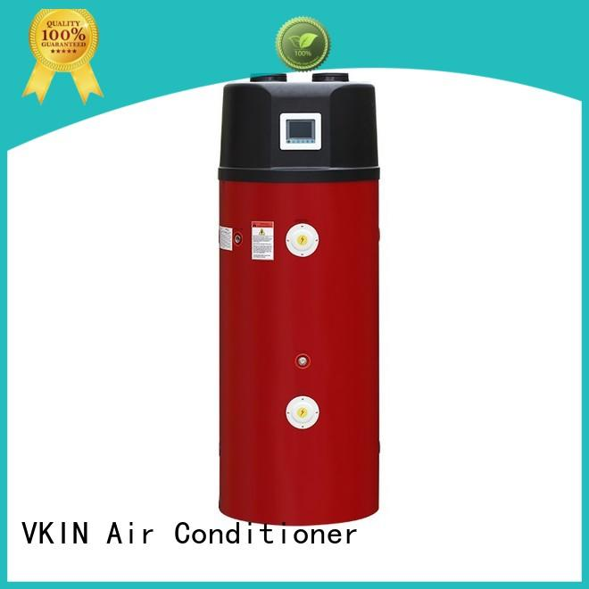 VKIN heater hybrid electric heat pump water heater for business for heating