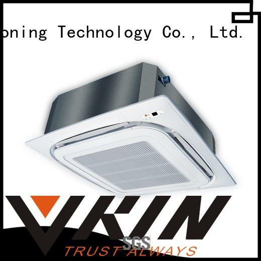 split cassette air conditioner cassette split ceiling mounted air conditioner VKIN Warranty