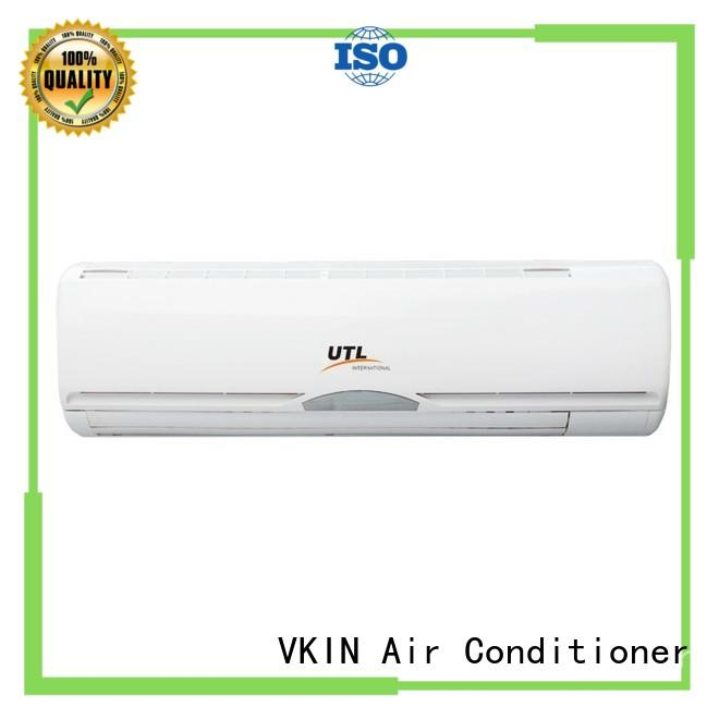 experienced wall mounted ductless air conditioner split factory for cooling