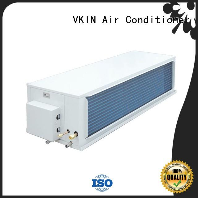 VKIN durable high static air conditioner manufacturer for indoor