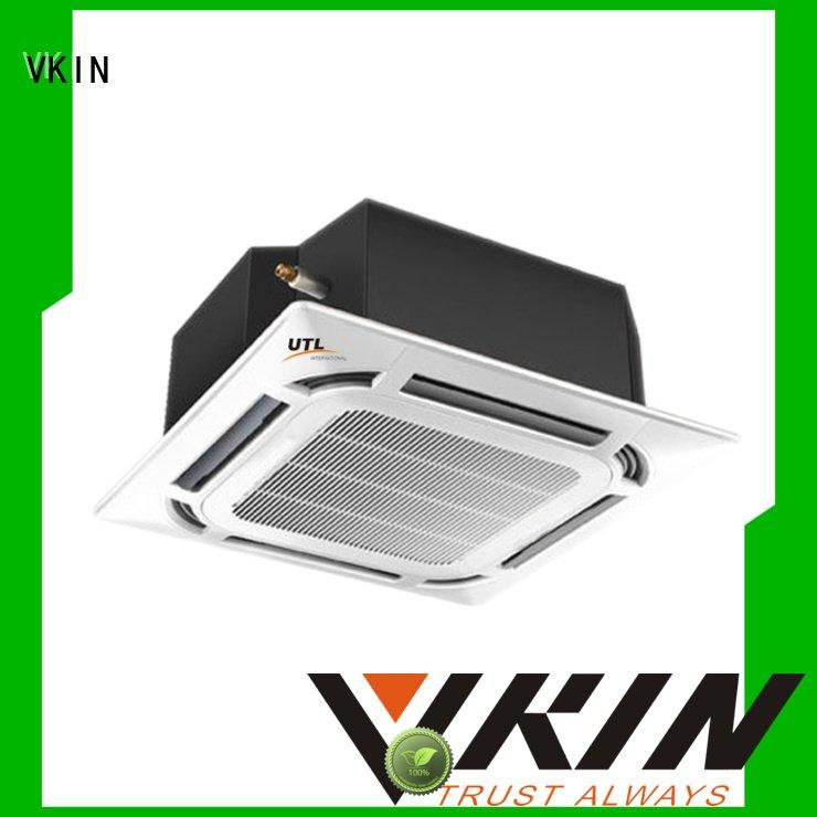 VKIN split cassette air conditioner dc panel ceiling 60hz