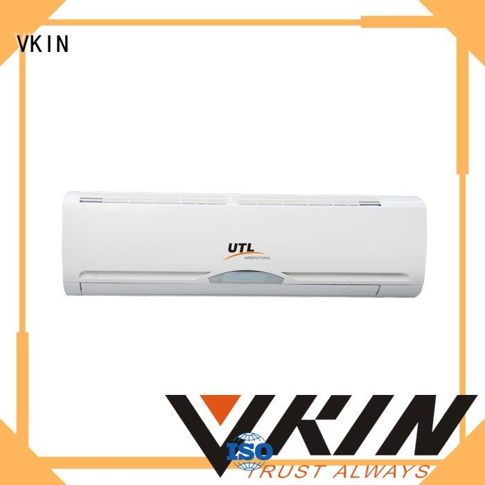 VKIN durable chilled water fan coil unit manufacturer for house