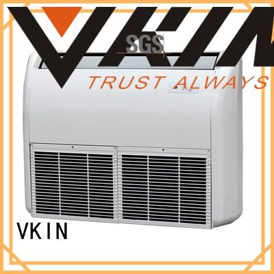 VKIN pump floor ceiling air conditioner manufacturers for house