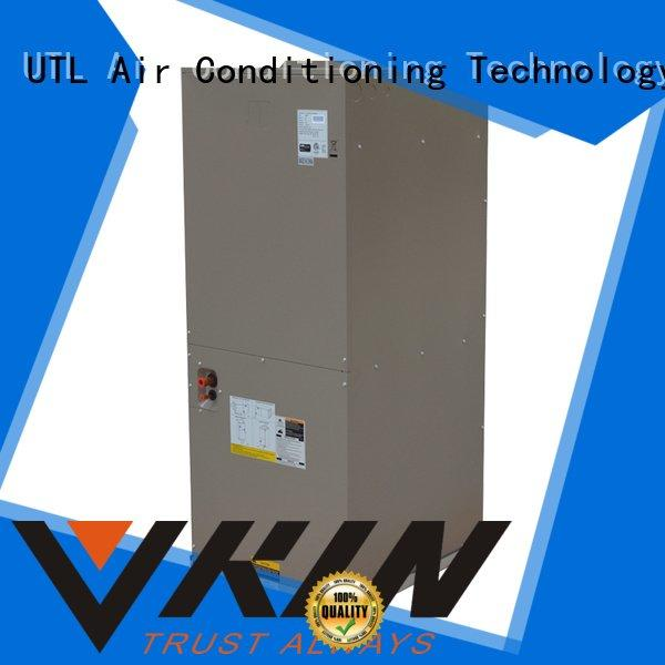 Custom ac air handler handler dc inverter VKIN
