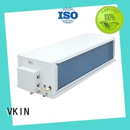 VKIN dc floor model air conditioner wholesale for heating