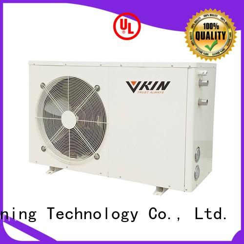 experienced air source heat pump water heater household for business for heating