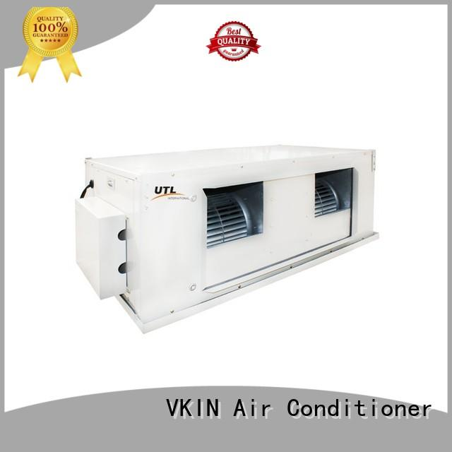 high quality floor standing air conditioner pump supply for heating