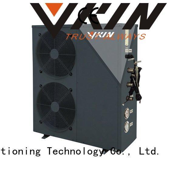 dc small heat VKIN air to air source heat pump