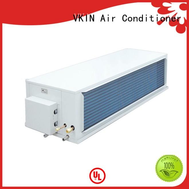 VKIN advanced high static air conditioner factory for indoor