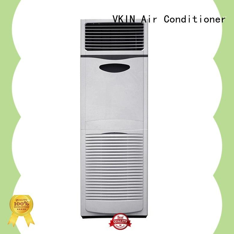 VKIN ducted standing ac unit manufacturer for cooling