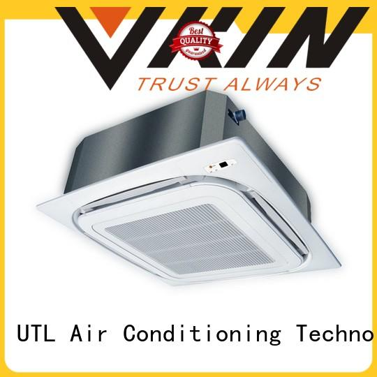 experienced cassette type air conditioner dc supply for house