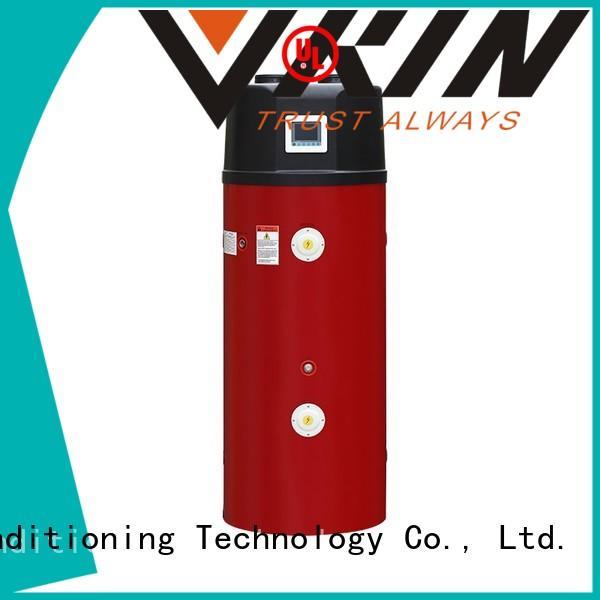 air source water heat pump inverter top selling Warranty VKIN
