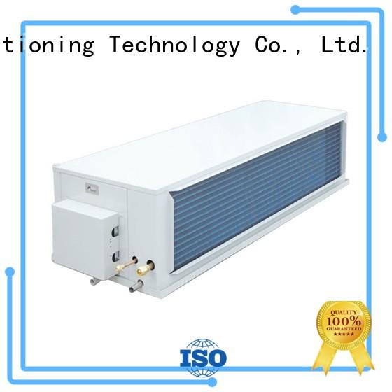 VKIN experienced high static air conditioner manufacturers for indoor