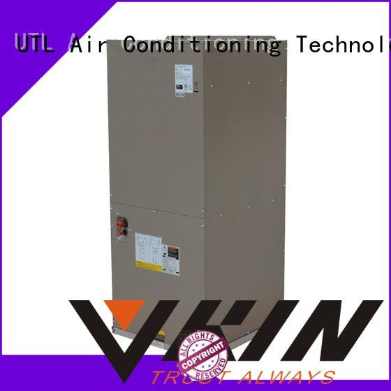 inverter tons ac air handler air VKIN