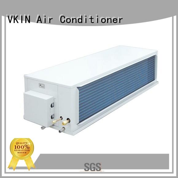 VKIN durable floor model air conditioner series for indoor