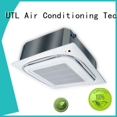 VKIN high quality cassette type air conditioner manufacturer for indoor