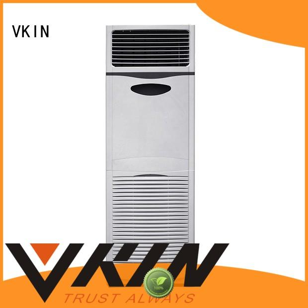 VKIN professional floor standing air conditioner factory for house