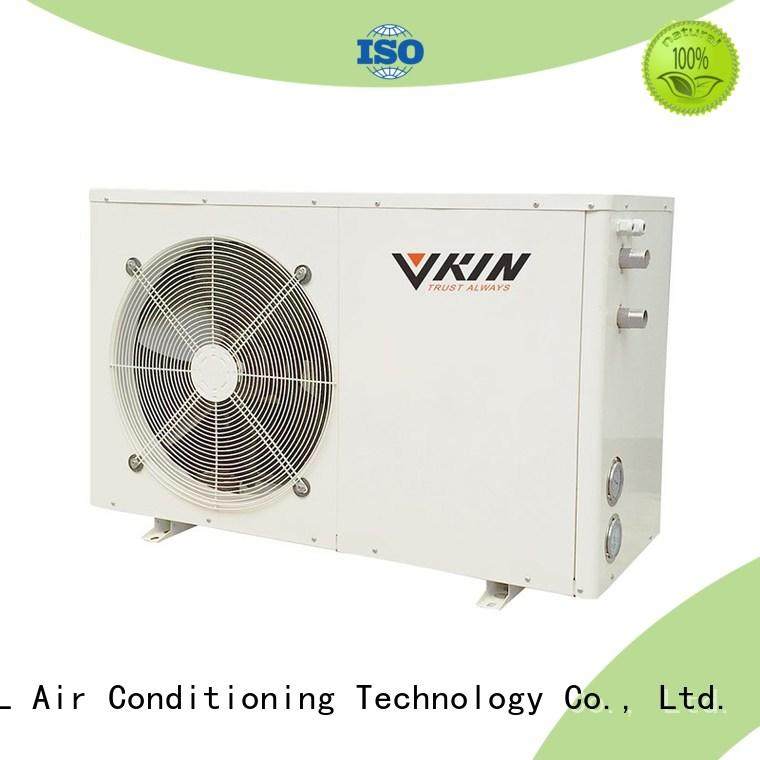 VKIN experienced air source heat pump water heater suppliers for heating